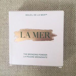 NEW! La Mer The Bronzing Powder